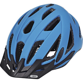 ABUS Urban-I 2.0 Bike Helmet blue